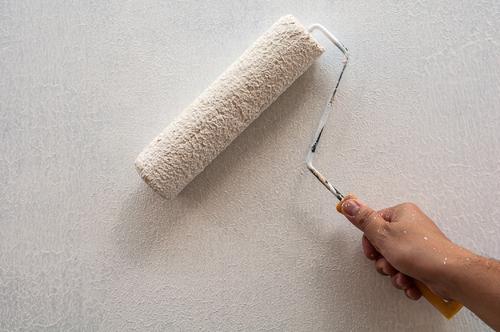 Peinture Mur Abime Application Efficacite Prix Ooreka