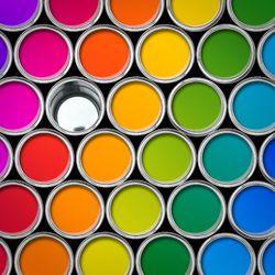 9 techniques de peinture