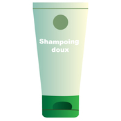 Shampoing doux