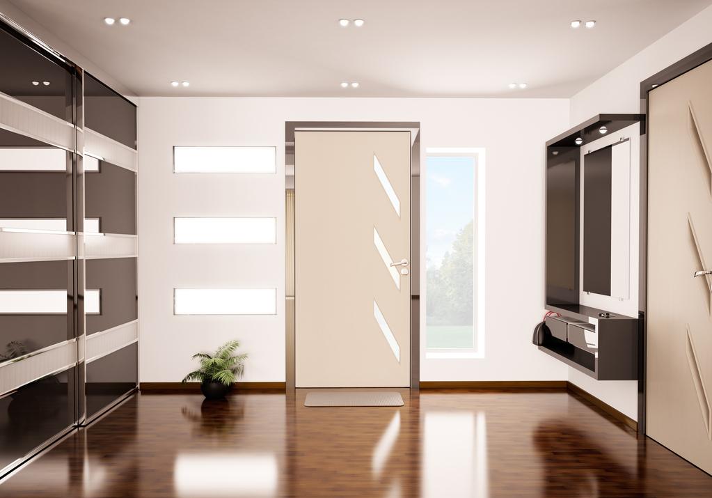 penderie d 39 entr e comment bien la choisir ooreka. Black Bedroom Furniture Sets. Home Design Ideas