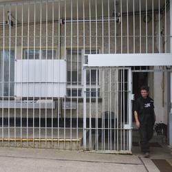Rétention de sûreté