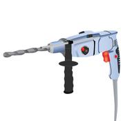 Perforateur avec outils