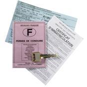 Consulation points du permis