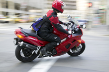 Circulation permis moto