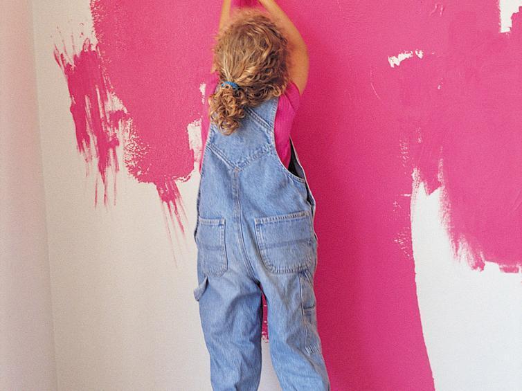Vs. Papier Peint : Comparatif Pour Votre Mur