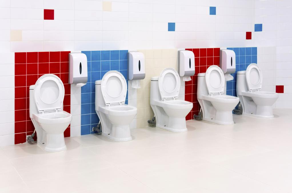 Toilettes à l'école : le danger chez l'enfant | Le Site de la FCPE ...