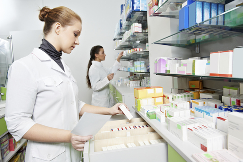 pharmacien datant patient