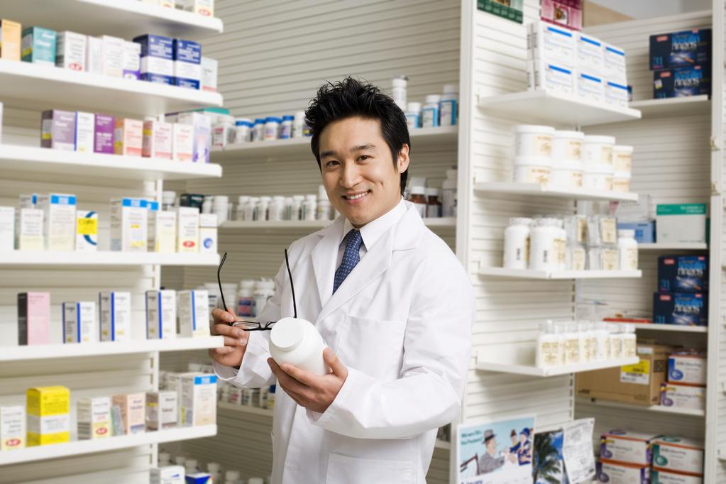 préparatrice en pharmacie ecole