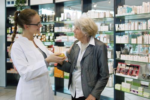 Pharmacien d finition et r le ooreka for Oficina del consumidor errenteria