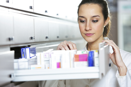Spécialité pharmaceutique