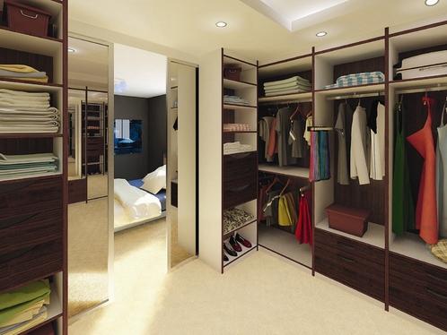 rangement nos conseils pour clairer votre dressing. Black Bedroom Furniture Sets. Home Design Ideas