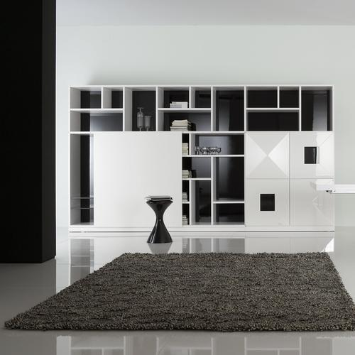 placard rangement ranger selon son espace et les solutions. Black Bedroom Furniture Sets. Home Design Ideas