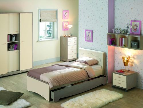 placard rangement conseils sur le tiroir sous le lit. Black Bedroom Furniture Sets. Home Design Ideas