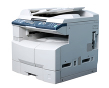 Photocopieuse scanner