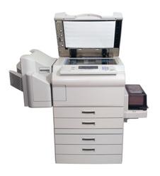 Photocopieur tireur de plan