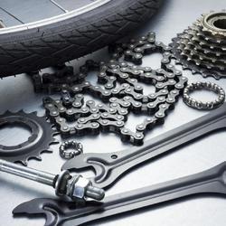 Pièces détachées de vélo