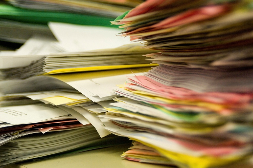 Papiers conserver combien de temps ooreka - Duree papiers administratifs ...