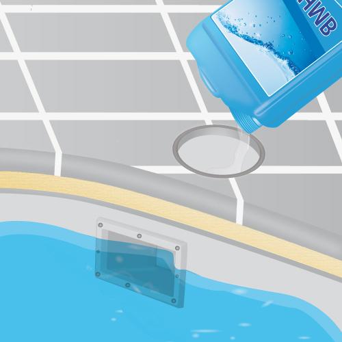 entretenir une piscine au phmb piscine. Black Bedroom Furniture Sets. Home Design Ideas