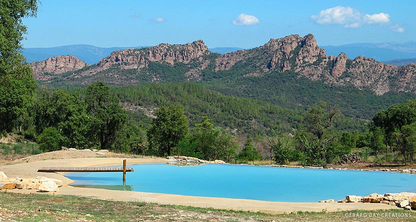 13 piscines de r ve piscine - Piscine a debordement de reve brest ...