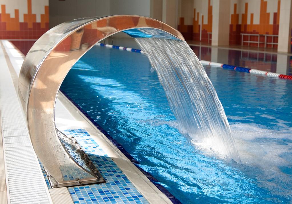 Lame d 39 eau inox mod les fonctionnement et prix ooreka for Eau piscine