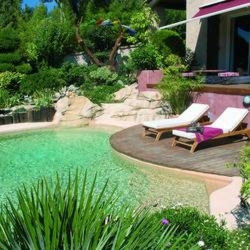 Choisir l'emplacement de sa piscine