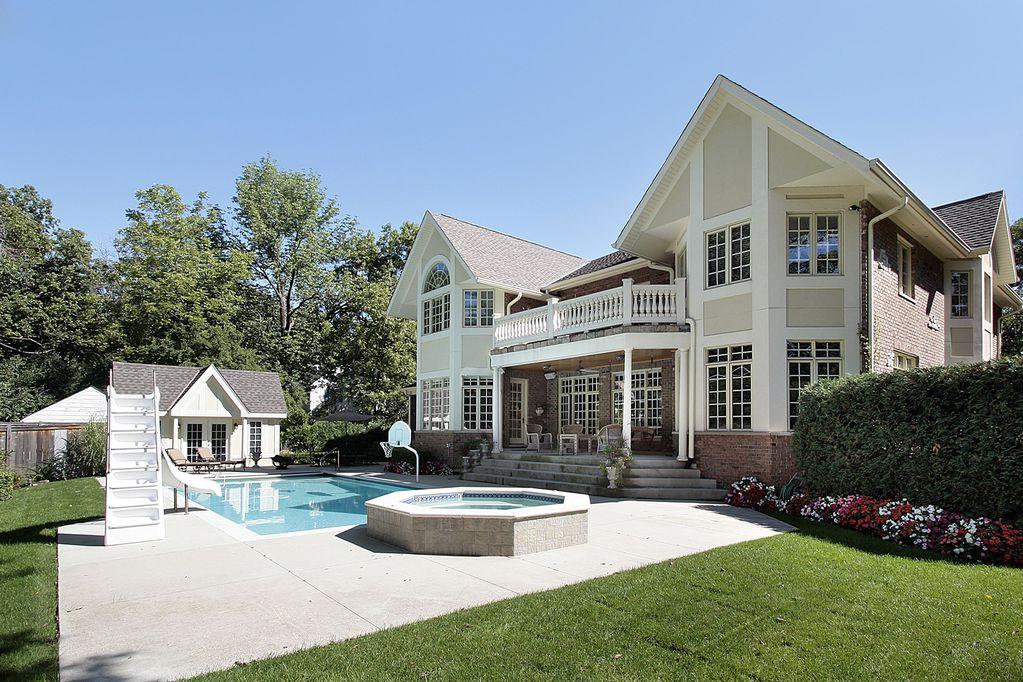 Pool House  Usages Et Rglementations  Ooreka