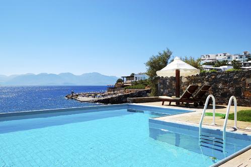 Traitement UV piscine