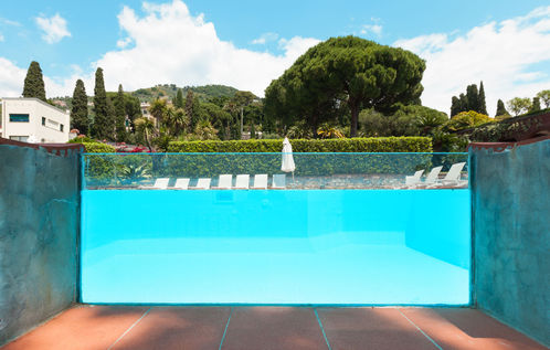 piscine en verre ooreka
