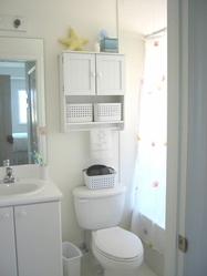 placard rangement installer un placard dans vos wc. Black Bedroom Furniture Sets. Home Design Ideas