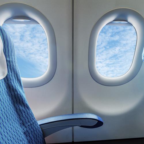 Il y a beaucoup de microbes dans un avion : vrai