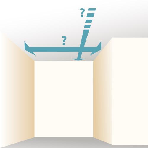 Poser un faux plafond en lambris plafond - Poser un faux plafond ba13 ...