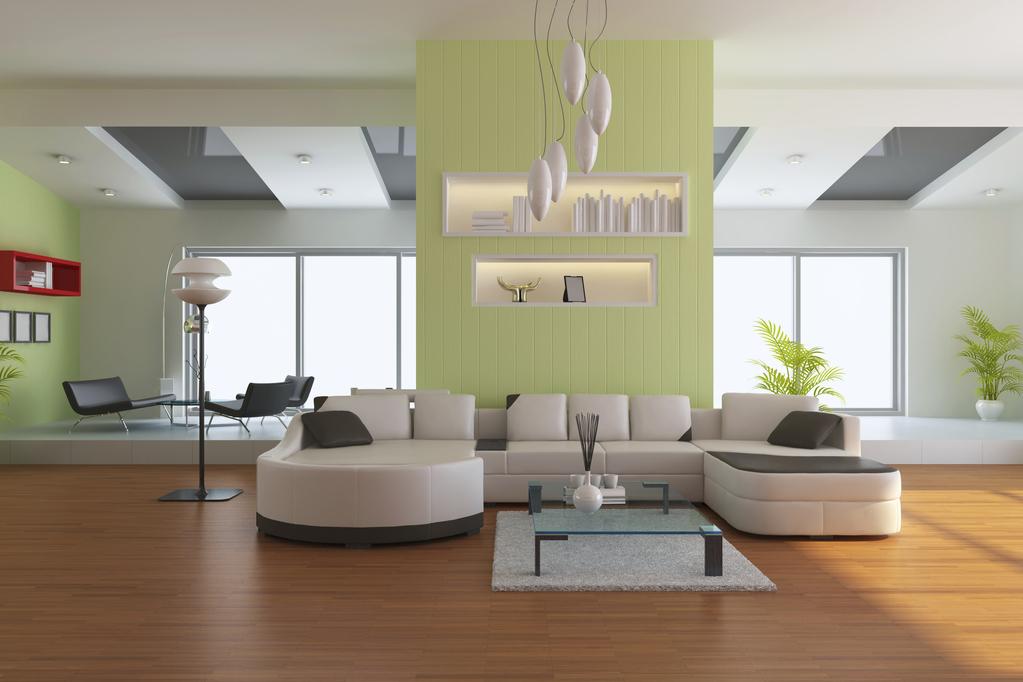 Lampe de plafond