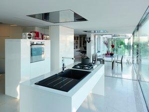 evier en granit avantages et prix ooreka. Black Bedroom Furniture Sets. Home Design Ideas