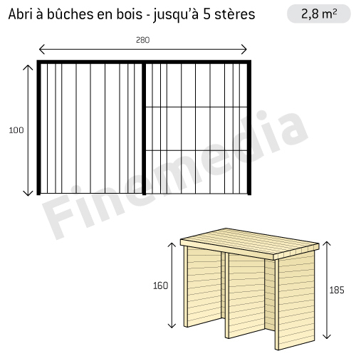 abri de jardin le guide pratique comprendrechoisir. Black Bedroom Furniture Sets. Home Design Ideas