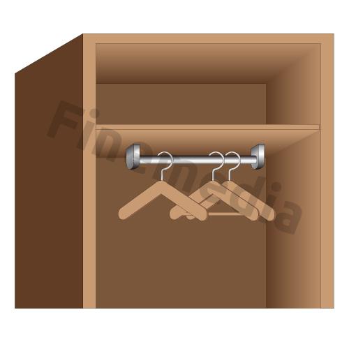 photo placard rangement plan de placard rangement pour penderie. Black Bedroom Furniture Sets. Home Design Ideas