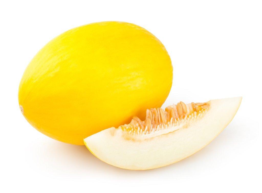 Comment choisir le melon jaune - Comment faire murir un melon ...