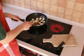 Plaque cuisson encastrable