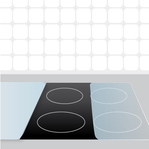 nettoyer une plaque induction plaque de cuisson. Black Bedroom Furniture Sets. Home Design Ideas