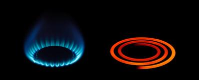 Plaque de cuisson ooreka - Induction ou gaz quel est le plus economique ...