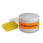 Nettoyer une plaque vitroc ramique plaque de cuisson - Table vitroceramique blanche ...