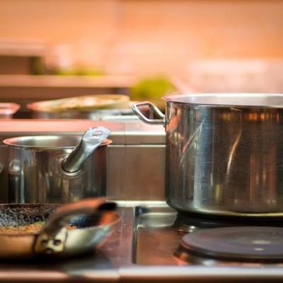Choix du mode de cuisson