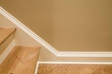 plinthe pour parquet choisir et installer sa plinthe pour parquet. Black Bedroom Furniture Sets. Home Design Ideas