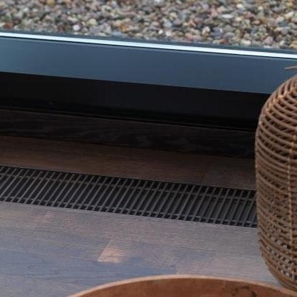 Comparatif radiateur chauffage au sol ou au plafond for Chauffage par le plafond