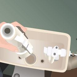 detartrage wc comment r aliser le d tartrage des wc. Black Bedroom Furniture Sets. Home Design Ideas