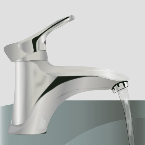 Installer un robinet mitigeur - Plomberie