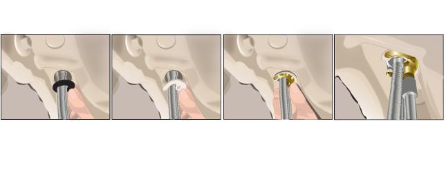 Installer un robinet m langeur plomberie - Cle a robinet ...