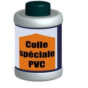 Colle PVC