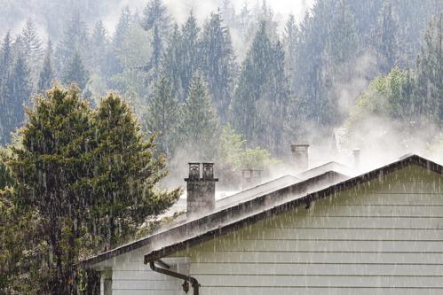 Hydrofuge de toiture