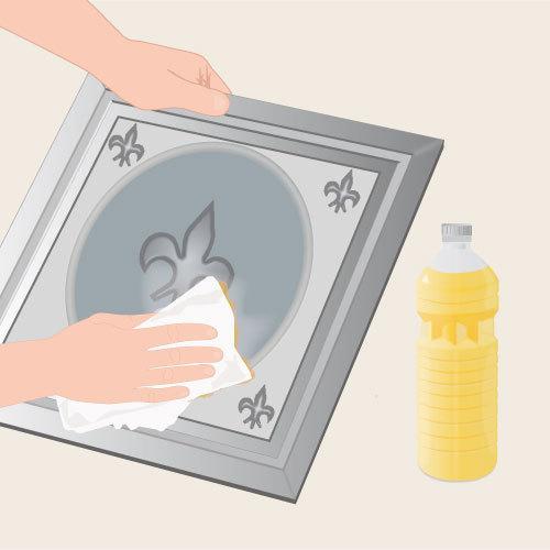 Nettoyer une plaque de fonte po le chemin e for Nettoyer plaque en fonte