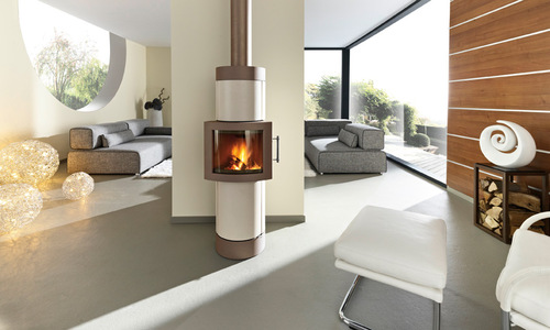 installation po le bois gaz etc ooreka. Black Bedroom Furniture Sets. Home Design Ideas